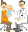 夜泣き・かんむし・ひきつけ・奇声・夜尿症・発育不良・風邪の予防・乳吐き・アトピー・小児喘息・チック症・その他の小児疾患もご相談ください。